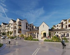 Learn More About Olea at Viera - Melbourne, FL