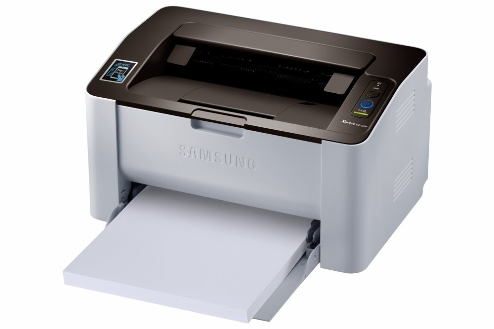 Samsung Xpress SL-M2026W Laser Printer