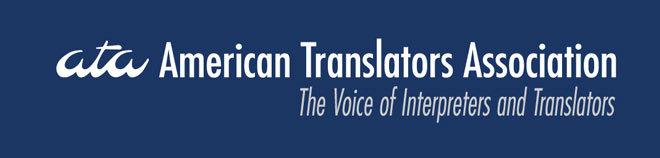 American Translators Association Webinars