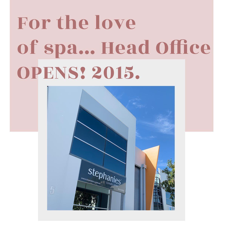 Stephanies Head Office