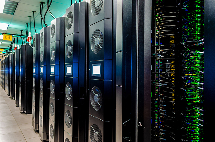 Frontera named world's 8th fastest supercomputer