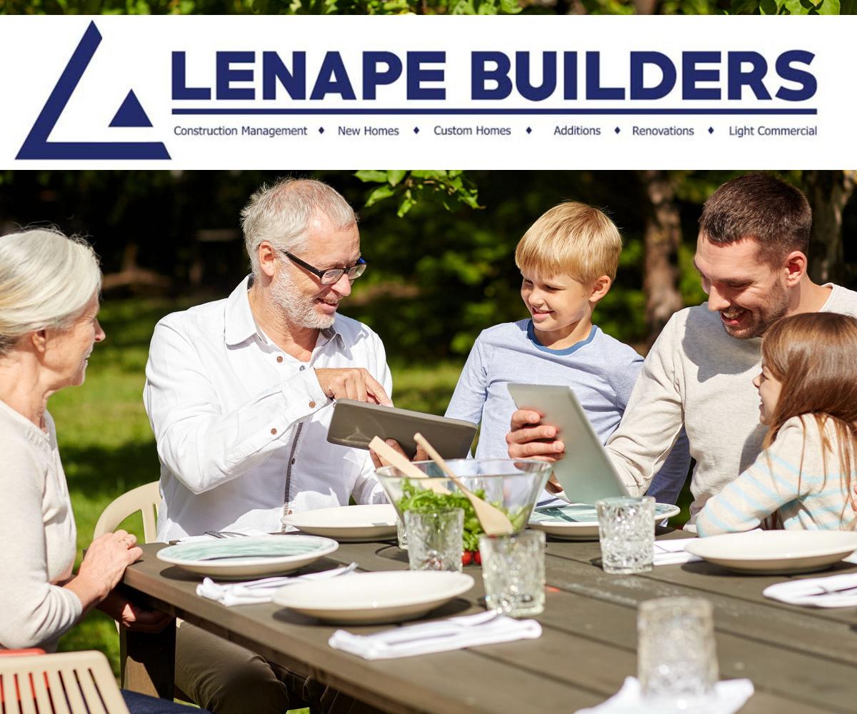 Lenape Builders