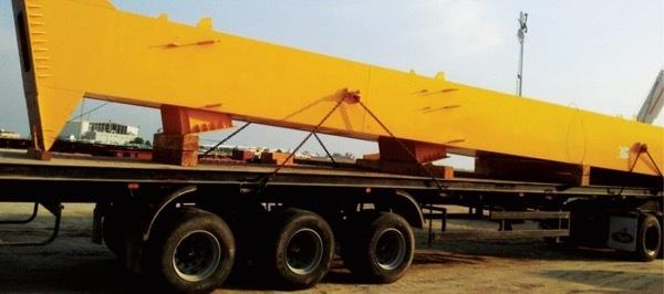 Fast Logistics Kuwait