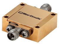 50 kHz to 40 GHz Distributed Amplifier