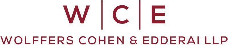 Wolffers Cohen & Edderai LLP logo