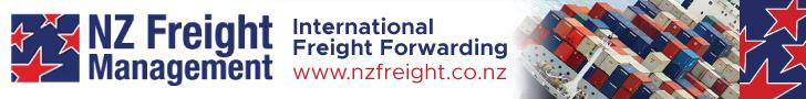 NZ Freight Management