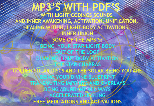 MP3'S & PDF'S