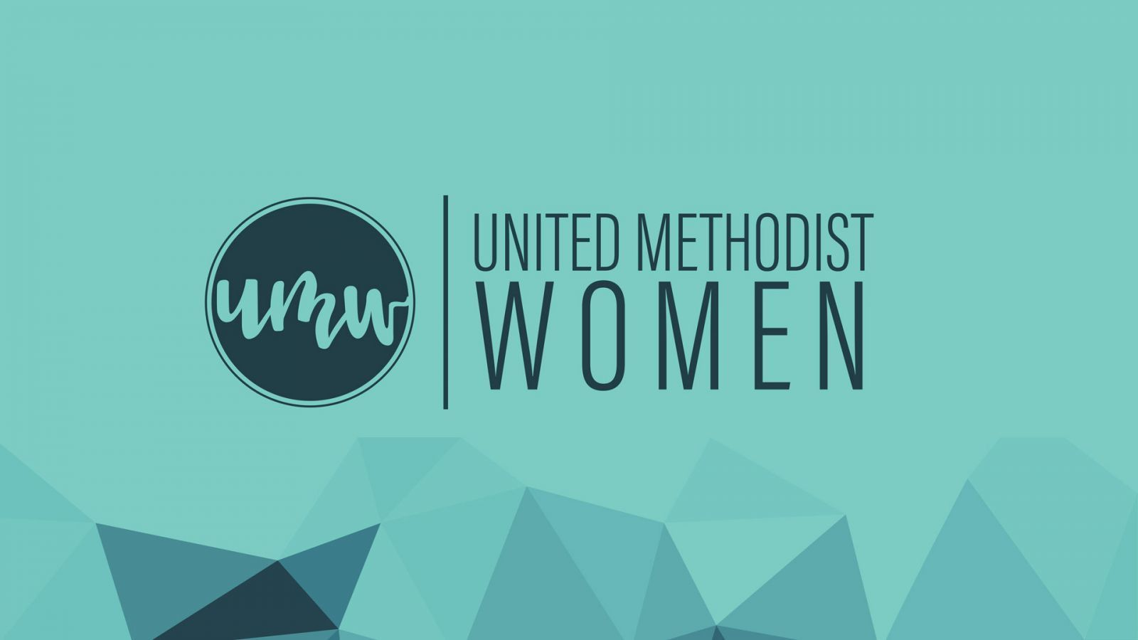 United Methodist Women at Church of the Resurrection