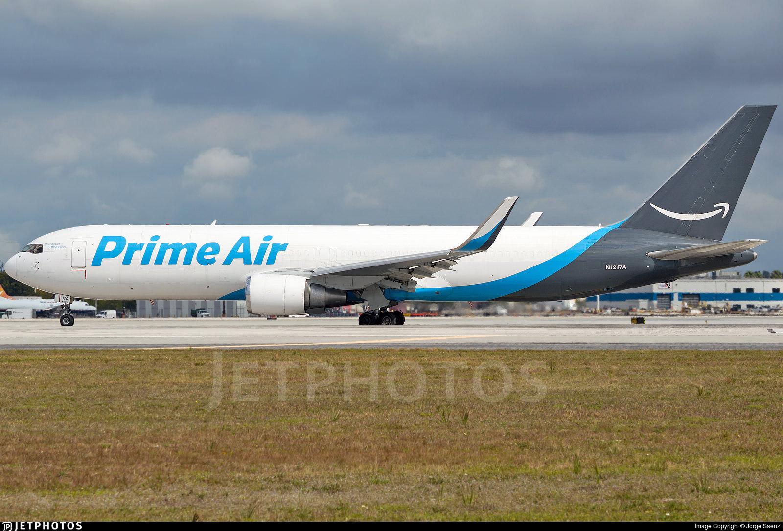 Atlas 767
