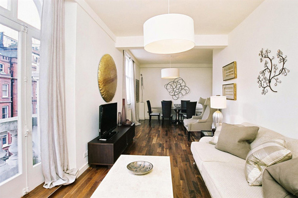 THURLOE PLACE, KNIGHTSBRIDGE, SW7 £2,195,000
