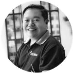 Christian Villarin, Human Resource Manager,   Converge ICT