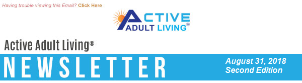 Active Adult Living Newsletter