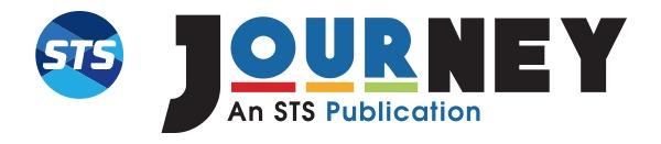 STS Journey Magazine Logo