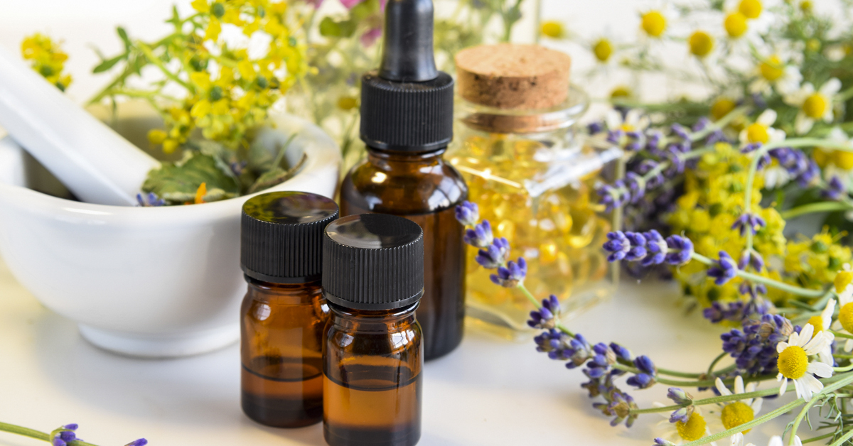 Young Living Benefits of Essential Oils