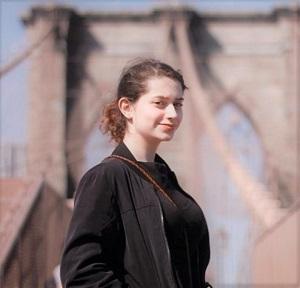 Rachel Bukher