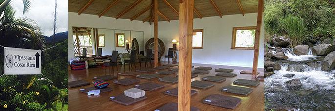 Pali workshop location Costa Rica