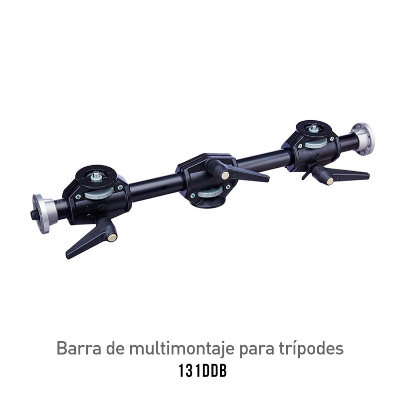 Barra Manfrotto - 131ddb