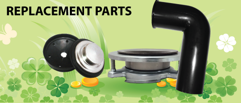 Save 10% on Replacement Parts