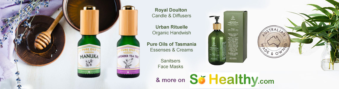 Sohealthy mother's day gifts