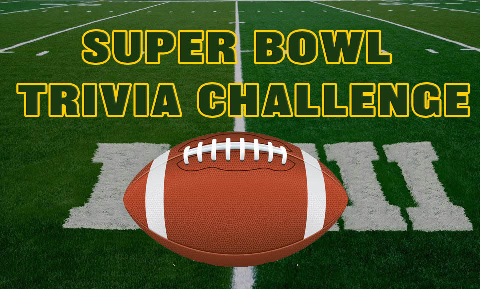 Super Bowl Trivia Challenge