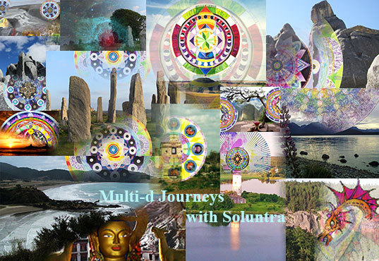 MULTI-D JOURNEYS BY SOLUNTRA