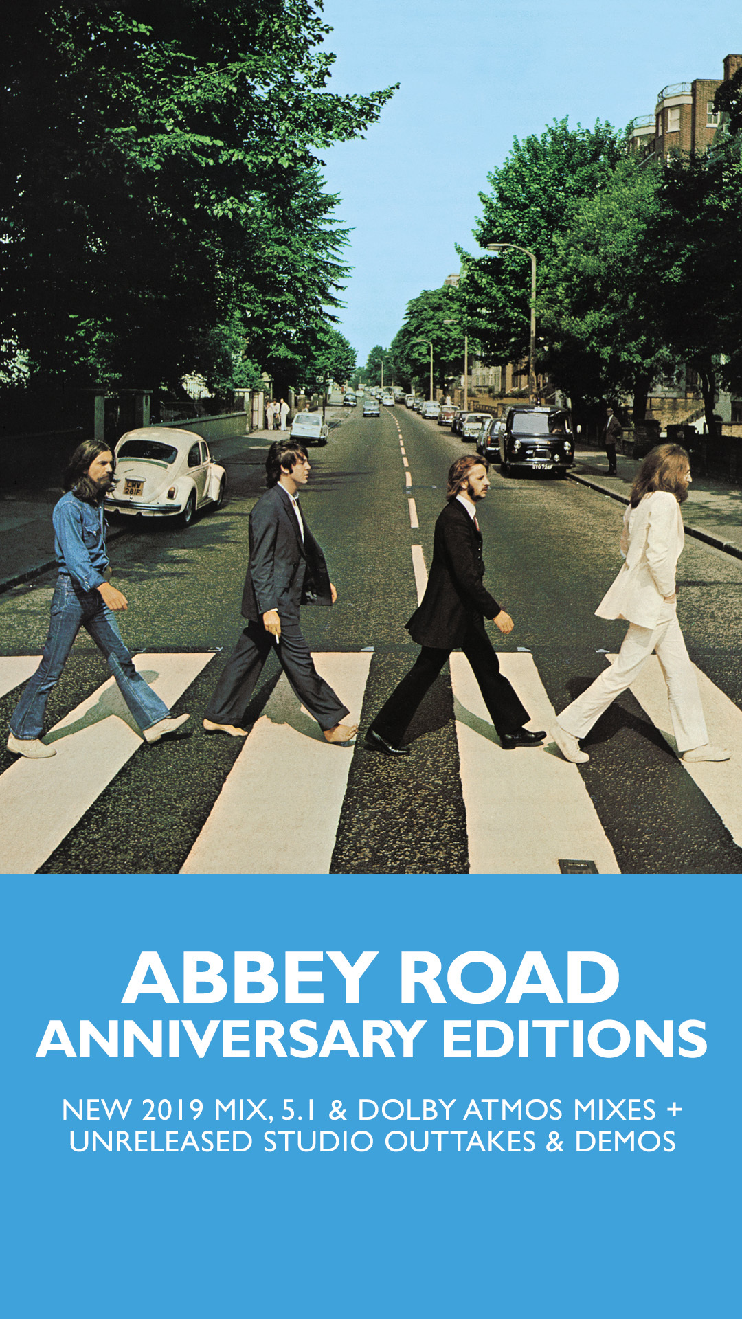 abbey road at thebeatles.com