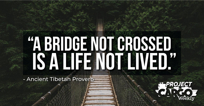 Week 11 Proverb