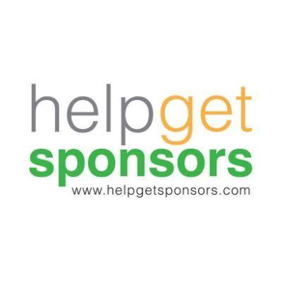 HelpGetSponsors