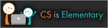 CS is Elementary Logo