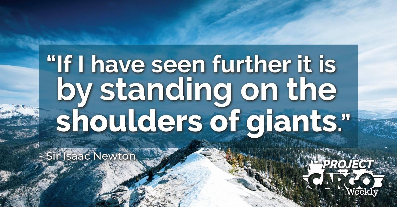 Week 09 Quote of the WEEK