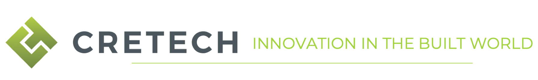 CREtech: Innovation in the Built World