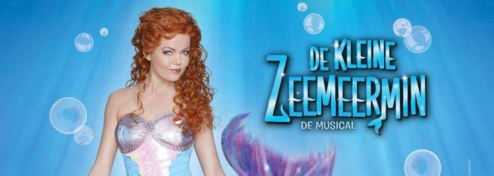 De Kleine Zeemeermin - Van Hoorne Entertainment