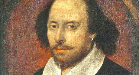 For The Love Of Shakespeare | Friday, Feb. 1st