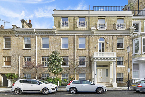 GORE STREET, SOUTH KENSINGTON, SW7 £15,000,000 Available 6 bedroom House
