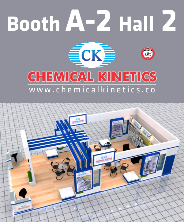 Chemical Kinetics Stall