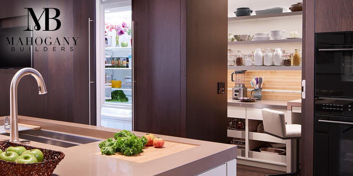 Luxury Remodeler Embraces Innovation