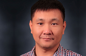 Talking Parallel AI with TACC's Zhao Zhang
