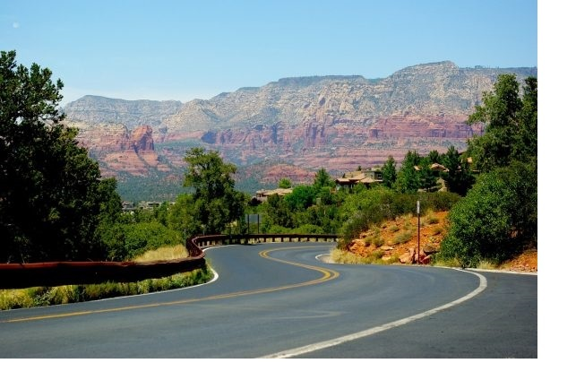 Uncovering the Magic of Sedona