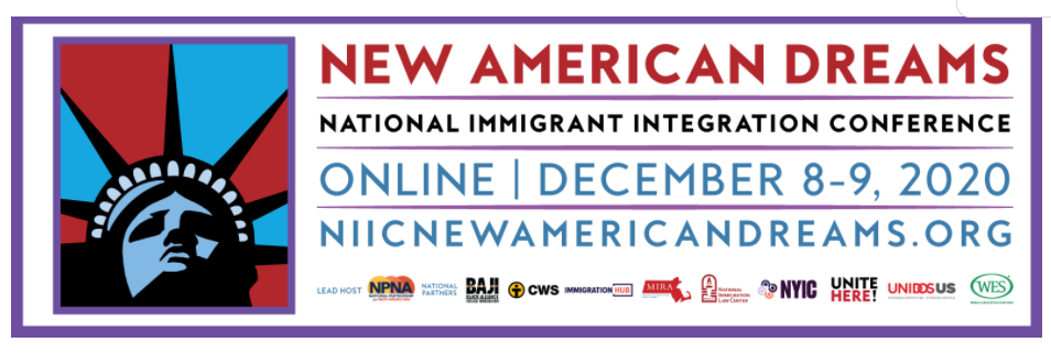 National Immigrant Integration Conference