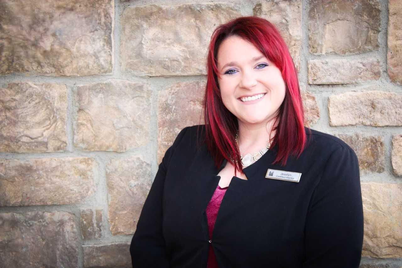 bent tree community director, jesslyn davis
