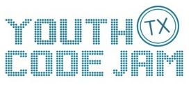 Youth Code Jam Logo