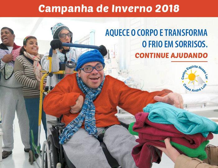 Campanha de Inverno 2018