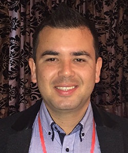 Dr Eddy Suàrez
