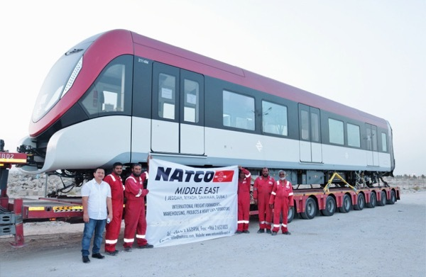 NATCO Middle East