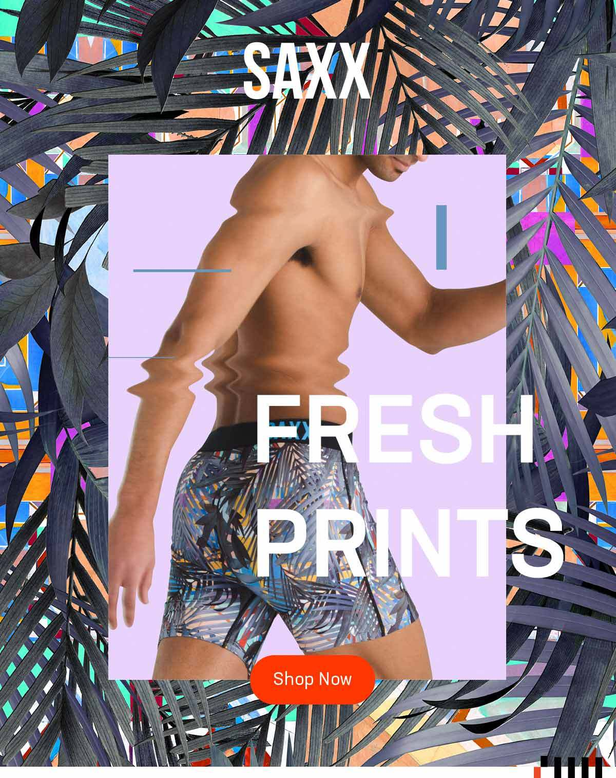 FRESH PRINTS - SHOP NOW