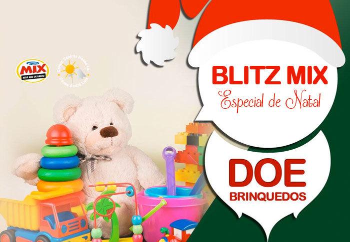 Blitz Mix