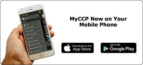 MyCCP Mobile App