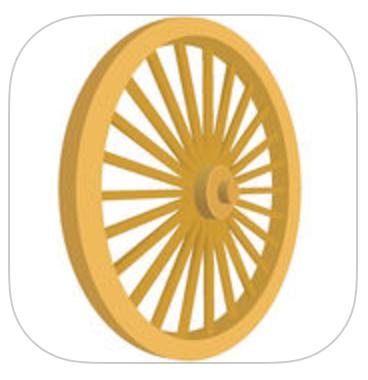 dhamma.org iOS app for vipassana meditation