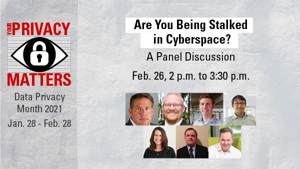 NC State, industry partners to discuss cyberspace stalking