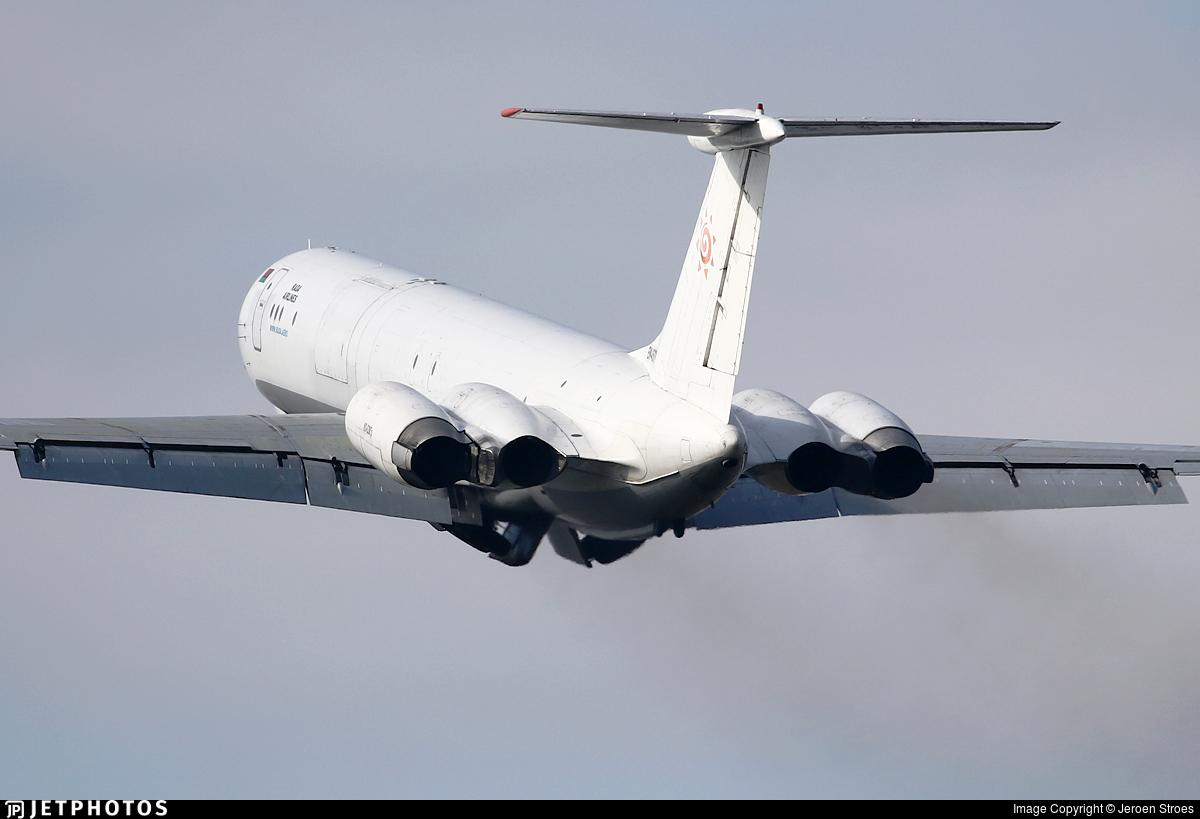 An IL-62
